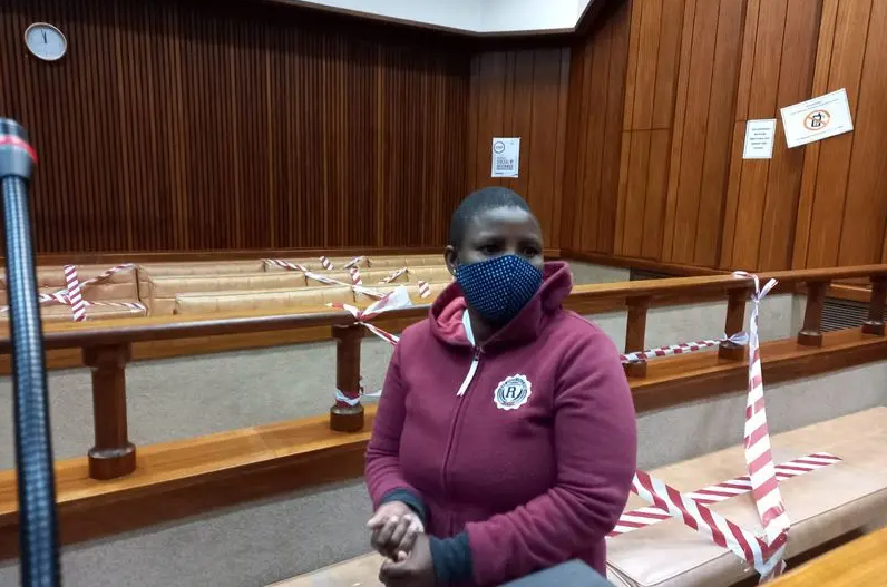 South African lesbian who murdered her two children to spite their homophobic grandmother, sentenced to 22 years imprisonment