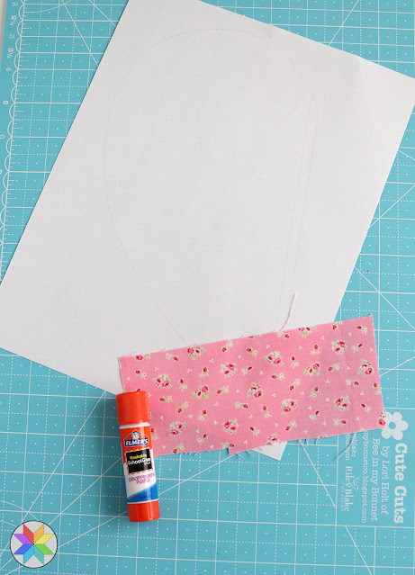 I love using Elmers washable glue for foundation piecing quilt blocks - paper piecing quilt blocks tips