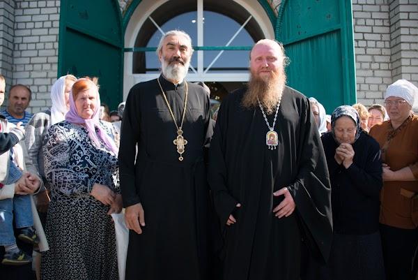 Епископ Евфимий Усманский Максименко