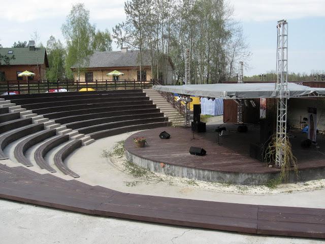 skansen, Nagawki, Łódzkie
