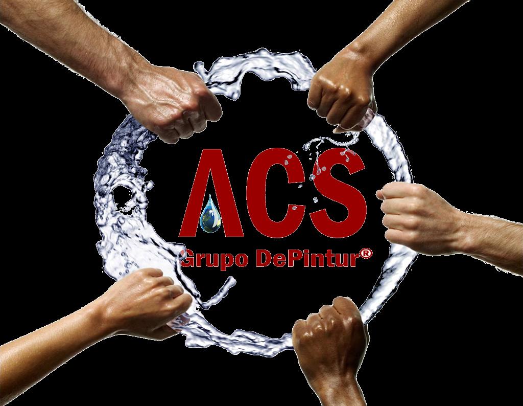 Restauración depósitos ACS
