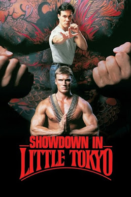 Showdown in Little Tokyo (1991) BluRay 720p HD Watch Online, Download Full Movie For Free