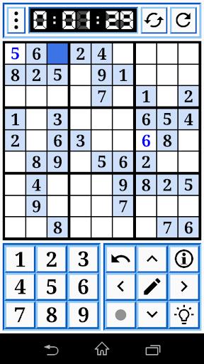 Classic Sudoku  screenshots 3