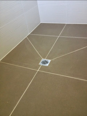 grout colour seal