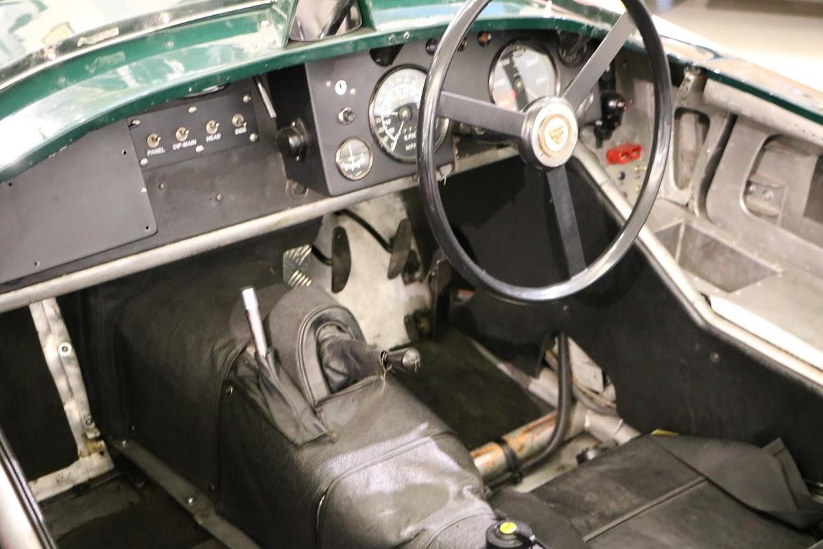 The British Motor Museum 0142.JPG