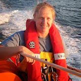 Former Crew Member Holly Phillips is to be awarded with an MBE for her work with the RNLI in designing the Mark 2 version of the E class lifeboat. Congratulations from all at Poole Lifeboat Station Holly 14 June 2014 Photo: RNLI Poole