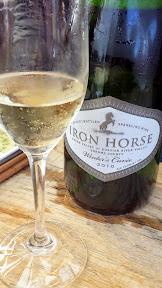 Iron Horse 2010 Winters Cuvee
