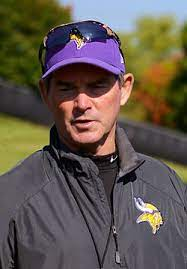 Mike Zimmer Age, Wiki, Biography, Wife, Children, Salary, Net Worth, Parents