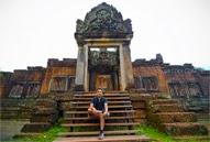 Banteay Samre, Siem Reap