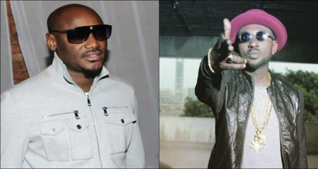 Blackface Releases Evidence Where 2face Admitted To Stealing His Song