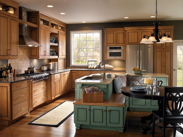 Kitchen Cabinets - photo8.jpg