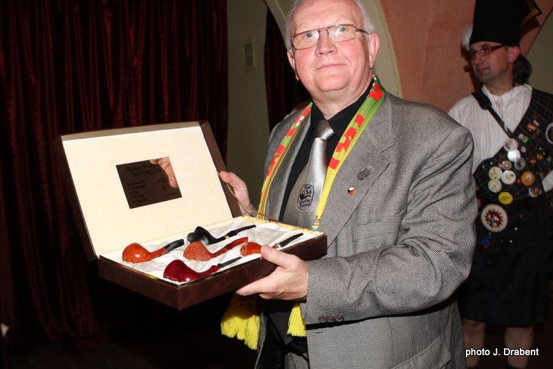 Święto Fajki Przemyśl 2010 - Turniej Fajkowy