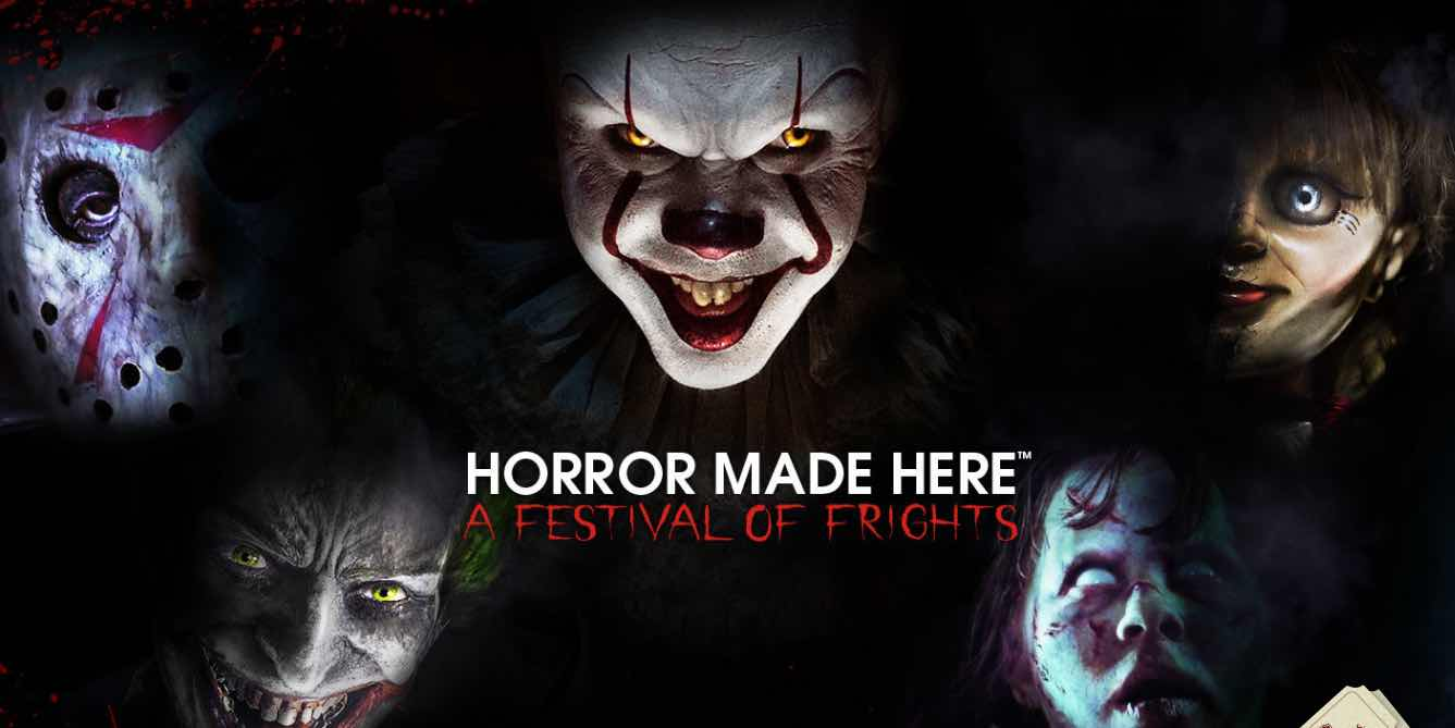 Halloween Events 2020 Crystal Lake Tour Camp Crystal Lake This Halloween At Horror Event Horror Made Here