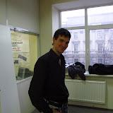 Blin-party @ hackSPB 14.03.2012