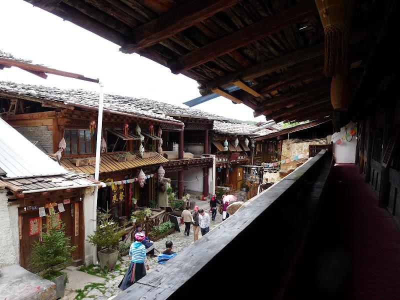 Chine . Yunnan .Lijiang puis Shangri la - P1250578.JPG