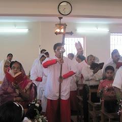 Declaration of a separate church. As Holy Immanuel CNI Church ((Vasai Road).15th April 2012 - 394262_166012196855124_100003390331584_210280_227469602_n.jpg