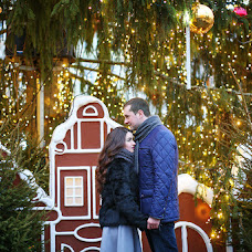Wedding photographer Olga Kalacheva (kalachik). Photo of 12.01.2017