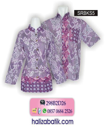 model baju batik terkini, baju model, model baju batik sarimbit