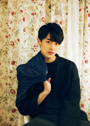Eden Zhao Zhiwei China Actor
