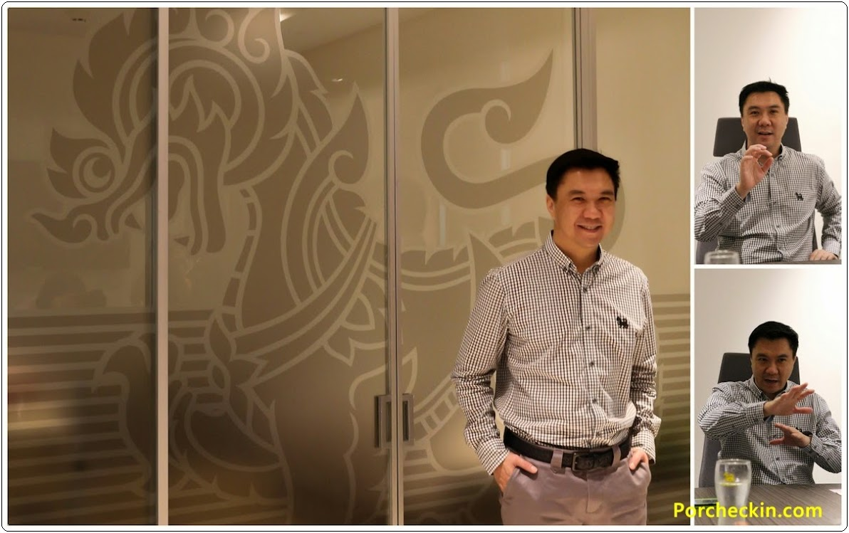 ประวัติเบียร์ลีโอ-นักการตลาด-Thai marketing guru-นักการตลาดมือทอง