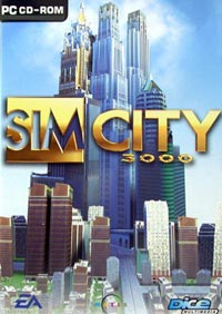 SimCity 3000 - Review-Cheats-Walkthrough By Jimmy Goldstein