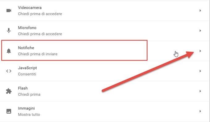 notifiche-google-chrome