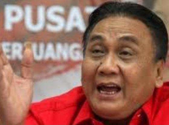 Kader PDIP Deklarasikan Ganjar Capres 2024, Bambang Pacul: Itu Celeng Bukan Banteng