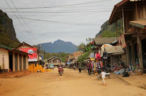 nong khiau, getting to nong khiauw laos