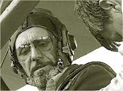 2003-2004 г.г. Коротич, самолет По-2 (ХАИ). Первым пилот - Георгий Максимович Чуб