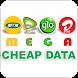 MEGA Cheap Data