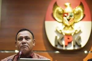 Karena Corona, KPK Setuju Napi Koruptor Dibebaskan