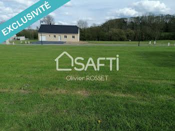 terrain à Saint-Aubin-en-Bray (60)