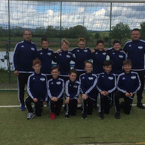D-Jugend Saison 2016/2017