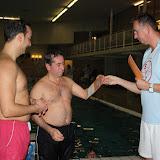 2011 afzwemmen ZV 1 Volwassenen 21 nov