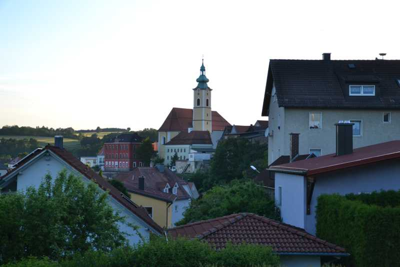 7. Juni 2016: On Tour in Neustadt a.d. Waldnaab - DSC_0567.JPG