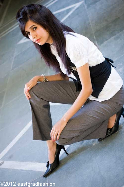 Shirt and Pants for women