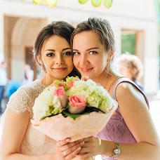 Wedding photographer Kseniya Timchenko (ksutim). Photo of 01.03.2017