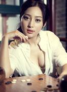Gan Ting Ting China Actor