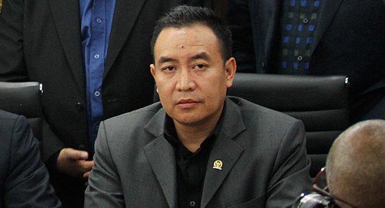 Terpidana Kasus Sabu 402 Kg Lolos Hukuman Mati, Ini Kata Komisi III