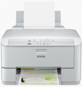 Free Epson WorkForce Pro WP-4011 Free Driver