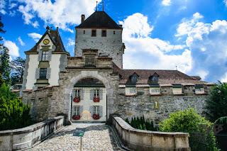 Castelo Oberhofen