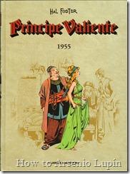 P00019 - Príncipe Valiente  Planet