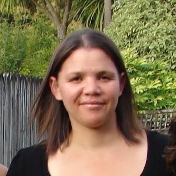 Melanie Ishmael