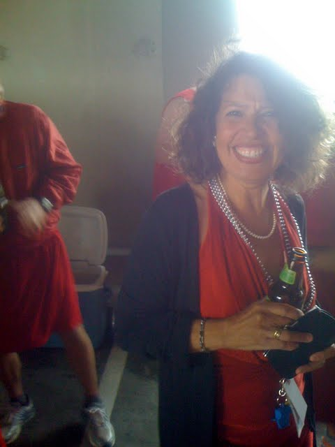 SVH3 Red Dress 2010