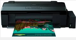 How to download Epson L1800 Driver Free Download