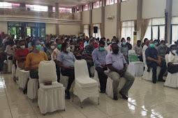 Anthony Mirin Ungkap 102 Dokter Asli Papua Ikut Tes Wawancara Beasiswa Otsus