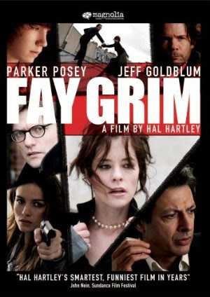 Watch Fay Grim Online Free in HD