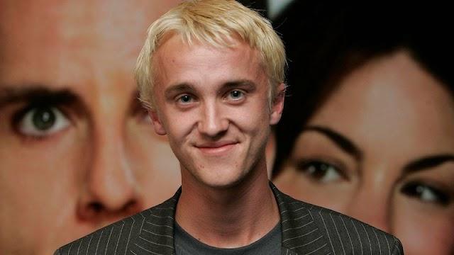 Tom Felton acredita em teoria de fãs sobre Harry Potter