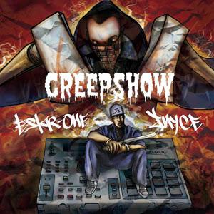 Eskr-One & Jnyce - Creepshow