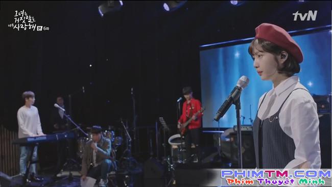 """""""Liar And Lover"""": Tân binh khủng long"""" Joy dấn thân vào showbiz Hàn - Ảnh 3."""